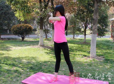 健身减肥 下午4点之后健身效果翻倍