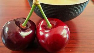 立夏5种时令水果吃得香