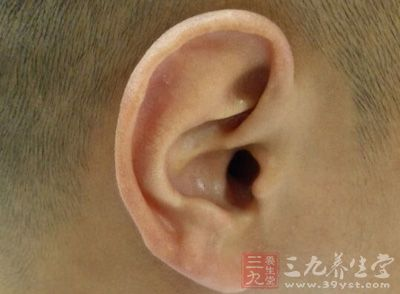 外耳道耵聍栓塞、肿物或异物