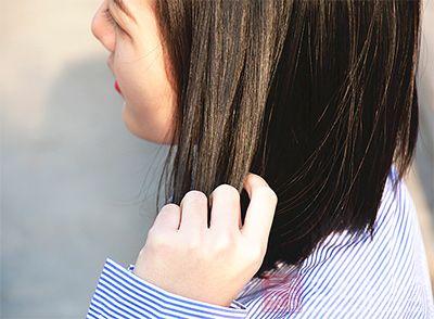 刮痧的方法 四个方法教你学会头部刮痧