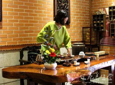茶具的使用 冲泡乌龙茶需要哪些茶具