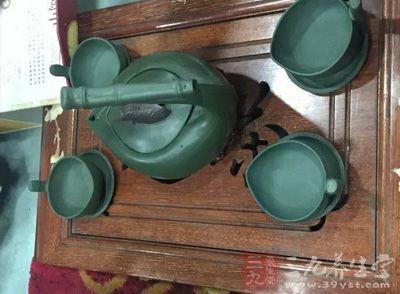 茶具知识 你知道茶室四宝有哪些吗