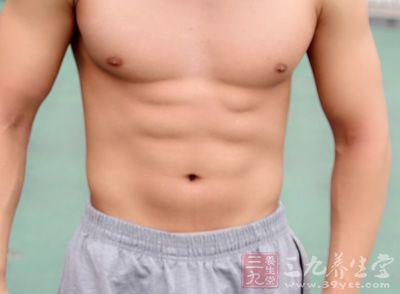 如何锻炼胸肌 男人锻炼胸肌的有效方法