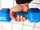 小型健身器械