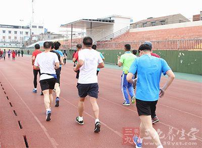 跑步减肥的正确方法 这些跑步知识你了解吗
