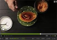 20150905爸爸厨房视频:木瓜的做法