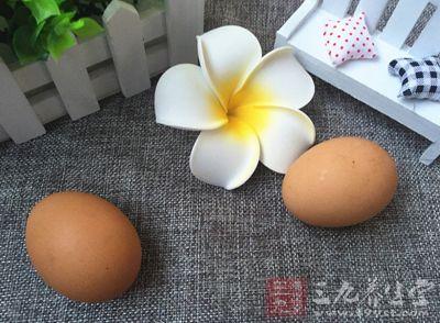 高胆固醇血症者不能吃鸡蛋吗