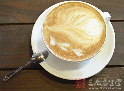丈夫喝咖啡也会导致妻子流产