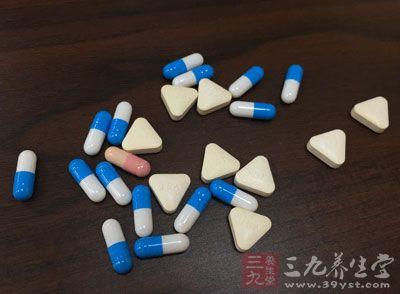 用药若何治疗卵巢囊肿