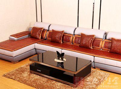 凉席沙发垫