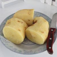 吃土豆好处多 土豆的功效和作用有哪些