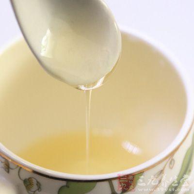 蜂蜜是最滋补的保健食品,也是纯天然的健康绿色食品