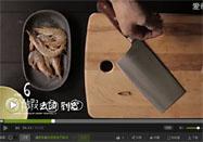 20151125爸爸厨房栏目:土豆泥鲜虾球的做法