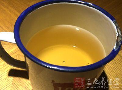 夏季养生茶饮 适合夏天喝的养生茶