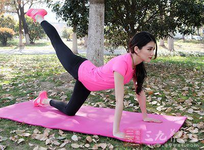 健身房减肥 哪些运动能帮助我们减肥