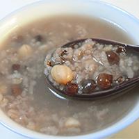 赤豆粳米粥