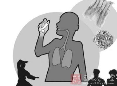 哮喘防治误区多 你中招了吗