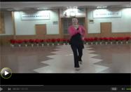 美久广场舞最炫民族风视频分解动作教学