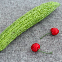 苦瓜的作用 多吃苦瓜能防癌还能降低血糖