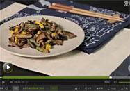 20160307爸爸厨房视频节目:香菇牛肉的做法