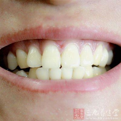 牙齿健康则与肾脏的功能有着直接的关系