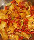 健康豆腐的做法