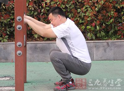 健身运动 这七个健身动作你都尝试过吗