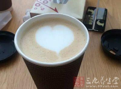 咖啡因具有刺激大脑的作用