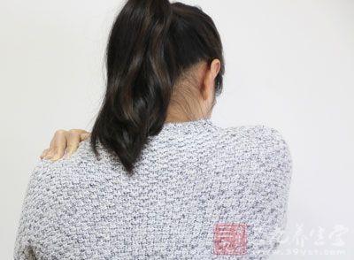 肩周炎怎么治 按摩这处竟能防止肩周炎