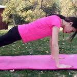 初级瘦身瑜伽教学