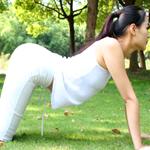 练瑜伽增强免疫力