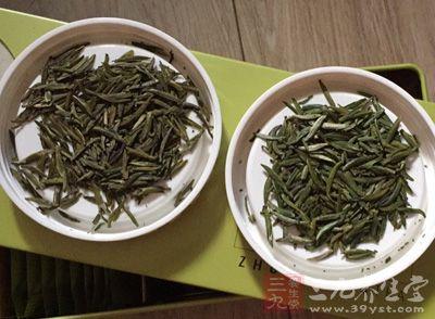 竹叶青的中珍品茶品是静心级的