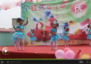 最炫民族风儿童舞蹈分解动作教学视频