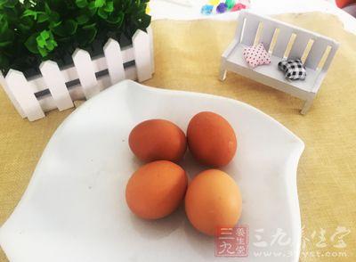 立夏吃蛋嘗三鮮 養心保肝助健康