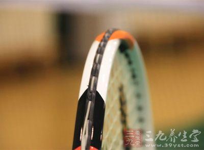 如何选择网球拍 四点选择网球拍的常识