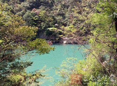 还有美丽的泸沽湖,怒江大峡谷等等