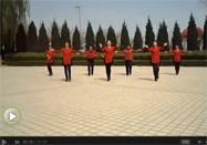 糖豆广场舞最炫民族风动作分解教学视频