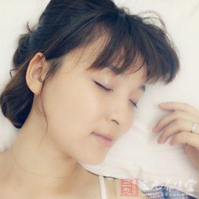 让失眠者知道失眠由于各种原因引起的健康问题