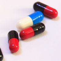 硬脂酸红霉素胶囊