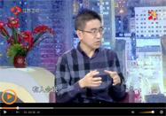 20160515万家灯火栏目:王兴国讲如何调节三高