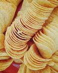 10款薯片8款差评 上好佳乐事检出可致癌物