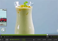 20160426爸爸厨房视频节目:芒果奶昔的做法