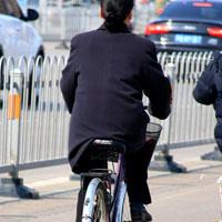 自行车运动损伤要如何急救