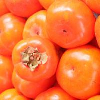 柿子的营养价值 吃柿子能治疗咳嗽口疮等病