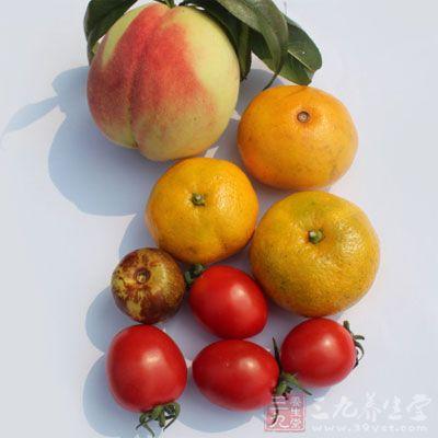 小儿腹泻忌食含有长纤维素的各种水果和蔬菜
