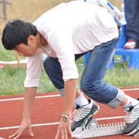 马拉松比赛健康急救方法