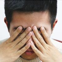眼睛受伤的几大常见急救误区
