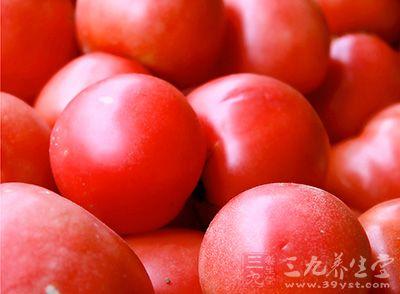 提到西红柿的营养,大家首先会想到维生素C