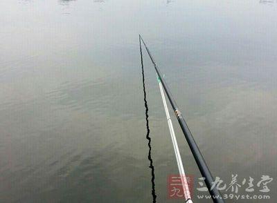 夏季钓鱼 夏钓鲫鱼的钓时及钓位选择技巧
