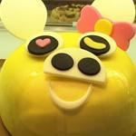 镜面蛋糕走红网络